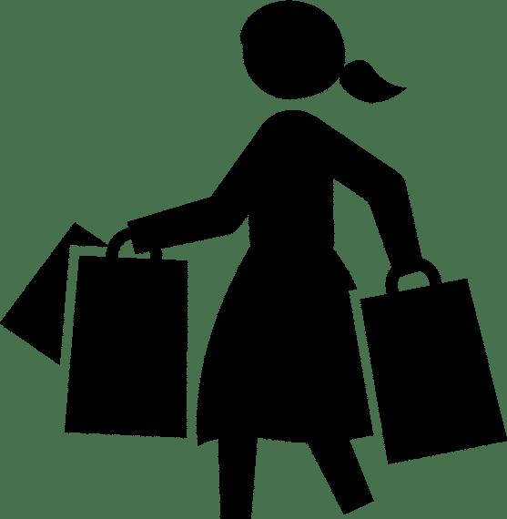 SHOPPING WOMAN CENTER RGPD